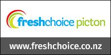 Picton Fresh Choice
